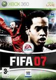 FIFA 07 (X360)