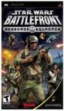 Star Wars Battlefront - Renegade Squadron (PSP)