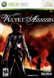 Velvet Assassin (X360)
