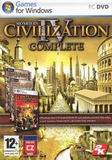 Civilization IV Complete Edition (PC)