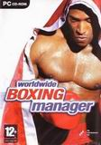 WorldWide Boxing Manager (PC)