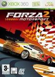 Forza Motorsport 2 (X-360)