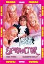 Austin Powers: �pion�tor - pap�r (DVD)