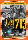 Let ��slo 713 - pap�r (DVD)
