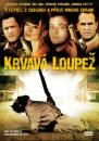 Krvav� loupe� - pap�r (DVD)