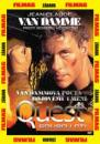 Souboj cti (The Quest) - pap�r (DVD)