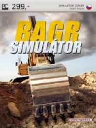 Bagr Simulator (PC)