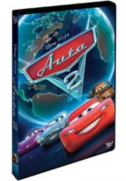 Auta 2 (Cars 2) DVD - zv�t�it obr�zek