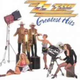 ZZ Top: Greatest Hits (CD)
