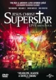 Jesus Christ Superstar - Live Arena Tour (DVD)