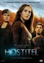 Hostitel (DVD)