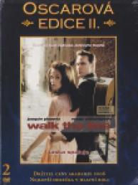 Walk the Line - Digipack (DVD) - zv�t�it obr�zek