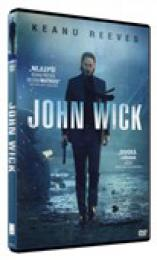 John Wick (DVD) - zv�t�it obr�zek