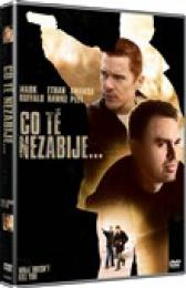 Co tì nezabije ... (DVD)