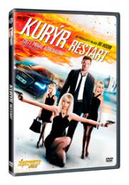 Kur�r: Restart (DVD) - zv�t�it obr�zek