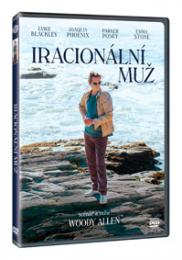 Iracion�ln� mu� (DVD) - zv�t�it obr�zek