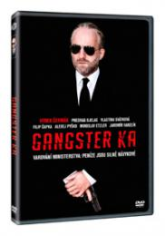 Gangster Ka (DVD) - zv�t�it obr�zek