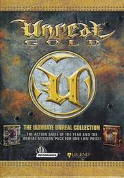 Unreal Gold (PC)