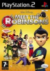 Meet the Robinsons (PlayStation 2)