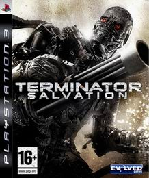 Terminator Salvation: The Game (PlayStation 3)