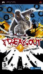 Freak Out (PSP)