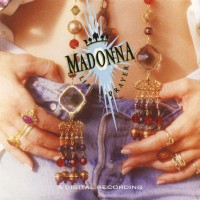 Madonna - Like A Prayer (CD)