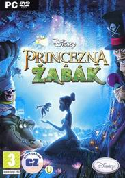 Princezna a �ab�k (PC)  - zv�t�it obr�zek