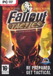 Fallout Tactics (PC)