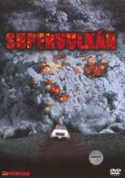 Supervulkán (Supervolcano) DVD