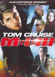 Mission: Impossible 3. (DVD)