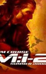 Mission Impossible 2 - CZ (DVD)
