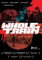 Wholetrain (Whole Train) - papír (DVD)
