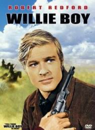 Willie Boy (DVD)