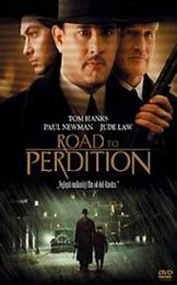 Road to Perdition - CZ (DVD)