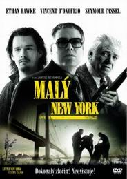 Malý New York (DVD)