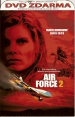 Air Force 2 - papír (DVD)