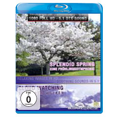 Splendid Spring / Blooming Blossoms (Blu-ray)