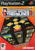 Midway Arcade Treasures (PlayStation 2)