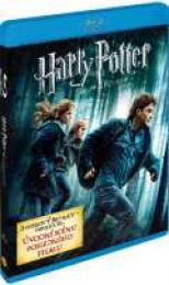 Harry Potter a Relikvie smrti - èást 1. (Blu-ray)