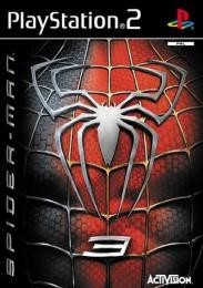 Spiderman 3 (PlayStation 2)