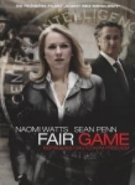 Fair Game (DVD)