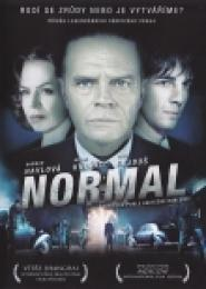 Normal - karton. obal (DVD)
