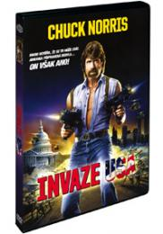 Invaze do U.S.A. (DVD)