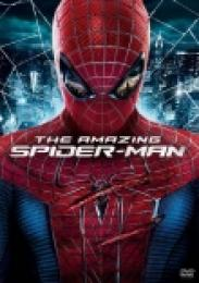 Amazing Spider-Man (The Amazing Spider-Man) DVD