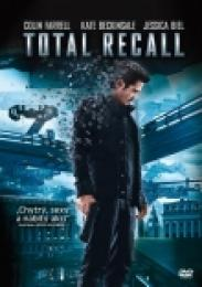 Total Recall (2012) DVD
