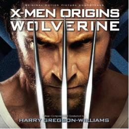 OST: X-Men Origins: Wolverine (CD)