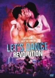 Lets Dance: Revolution (DVD)