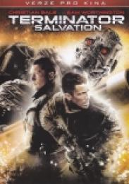 Terminator: Salvation (DVD)