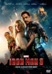 Iron Man 3 (DVD)