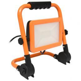 LED reflektor Ecolite WORK RMLED-50W/ORA